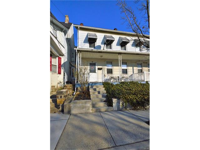 Photo of 807 Main Street  Hellertown Borough  PA