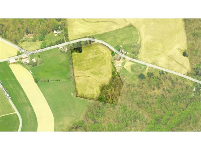 Photo of 2886 West Scenic Drive  Moore Twp  PA