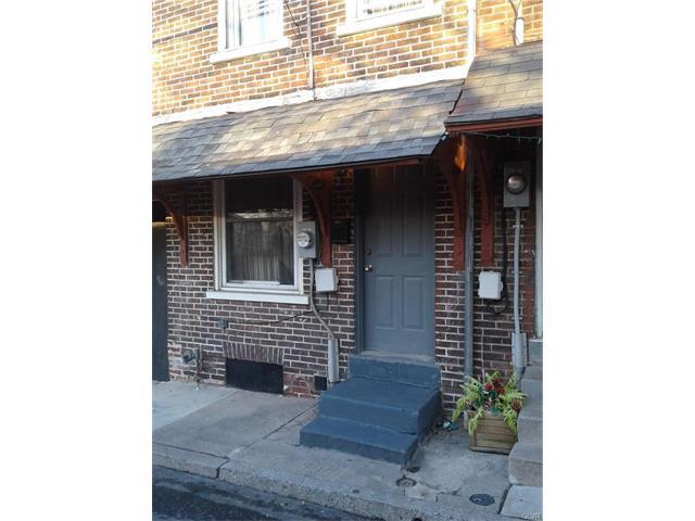 Photo of 131 North Bryan Street  Allentown City  PA