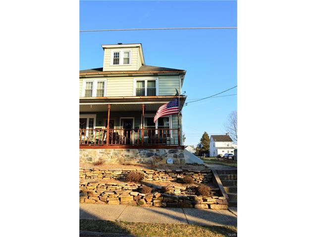 Photo of 1357 Jefferson Street  Hellertown Borough  PA