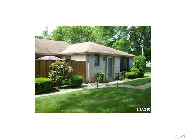Photo of 2901 Whitemarsh Place  Lower Macungie Twp  PA