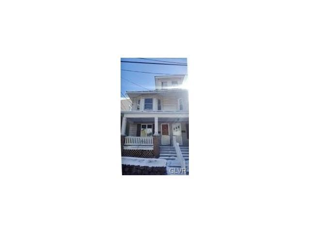 Photo of 214 Messinger Street  Bangor Borough  PA