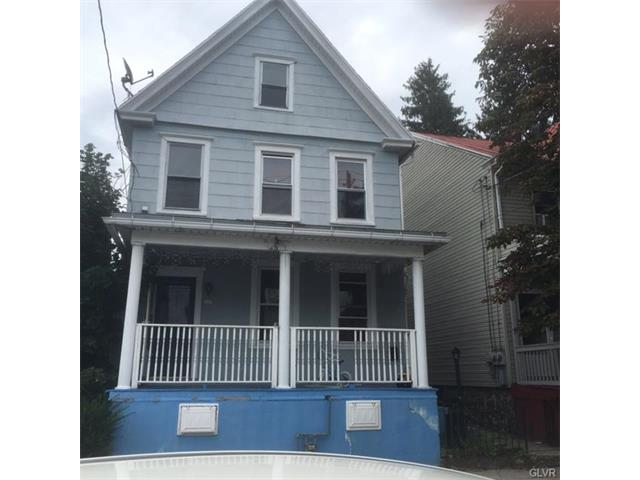 Photo of 105 S Laurel Street  Luzerne County  PA