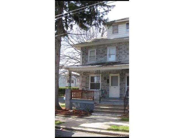 Photo of 424 Hickory Street  Bethlehem City  PA