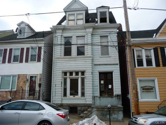 Photo of 223 South 7Th Street  Easton  PA