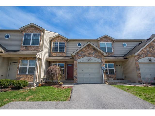 Photo of 5528 Stonecroft Lane  Lower Macungie Twp  PA