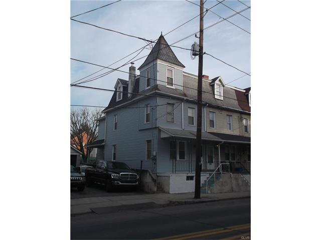 Photo of 104 Race Street  Catasauqua  PA