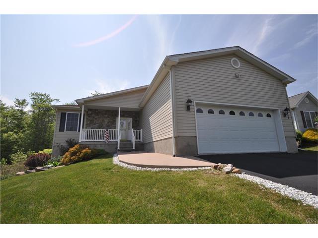 624 W Oak Ln, White Haven, PA 18661