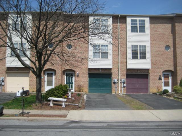 Photo of 327 West 2nd Street  Alburtis Borough  PA