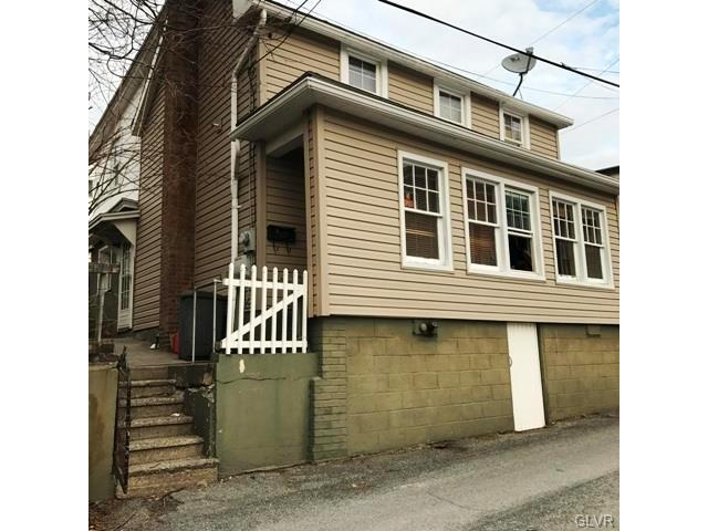 Photo of 247 Franklin Street  Schuylkill County  PA