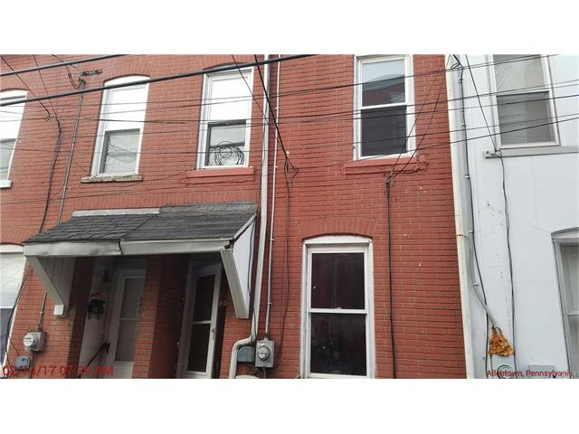 Photo of 850 Elliger Street  Allentown City  PA