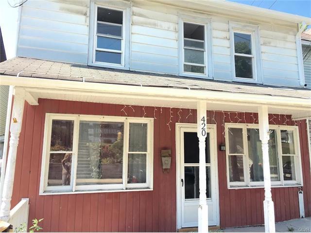 420 S Main St, Bangor, PA 18013