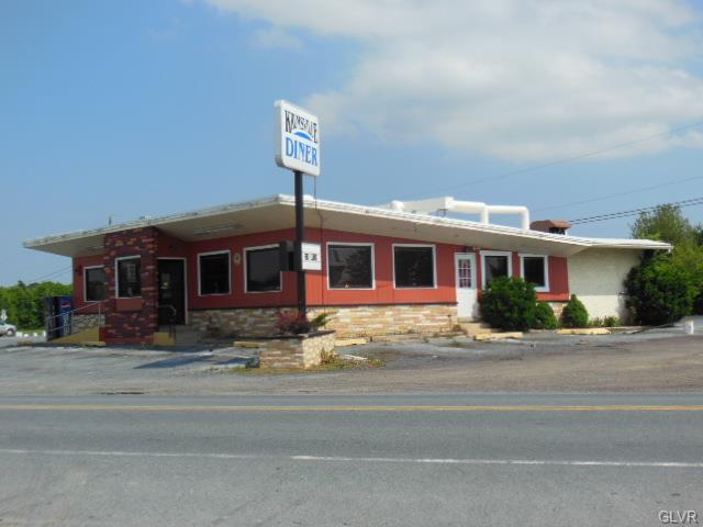 1501 Krumsville Rd, Lenhartsville, PA 19534