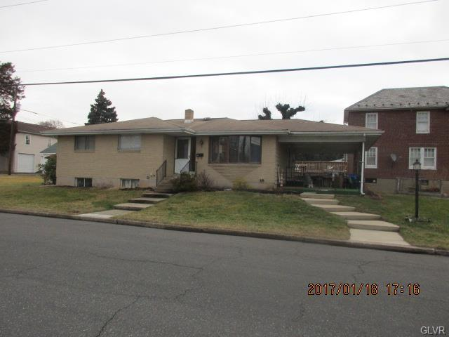 Photo of 905 Front Street  Hellertown  PA