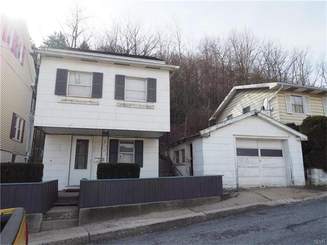 Photo of 239 West High Street  Nesquehoning Borough  PA