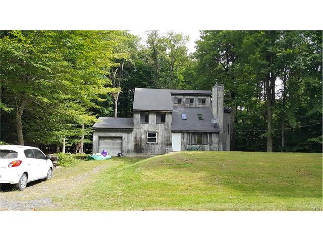 Photo of 1040 Bear Drive  Wayne County  PA