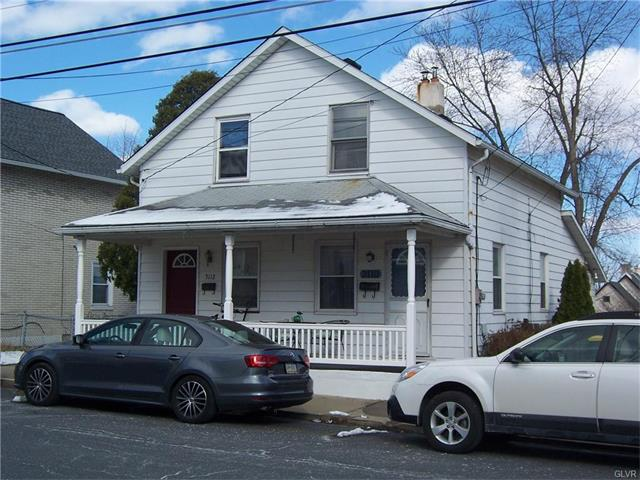 Photo of 3110 North 2nd Street  Whitehall Twp  PA