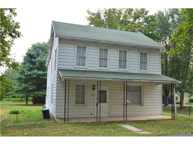 Photo of 8312 Mertztown Road  Lower Macungie Twp  PA