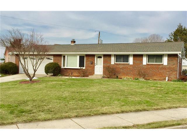 1305 E Livingston St, Allentown, PA 18109