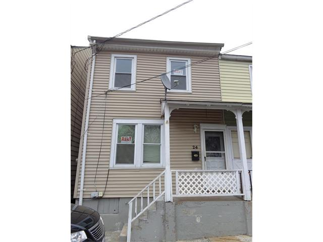 Photo of 24 South Raspberry Street  Easton  PA
