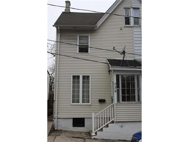 Photo of 739 2nd Avenue  Bethlehem City  PA