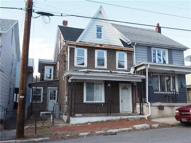 Photo of 321 East Union Street  Schuylkill County  PA