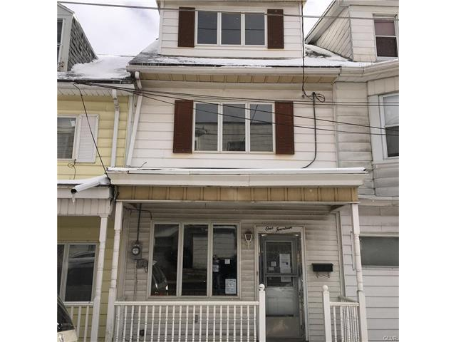Photo of 114 West Laurel Street  Schuylkill County  PA