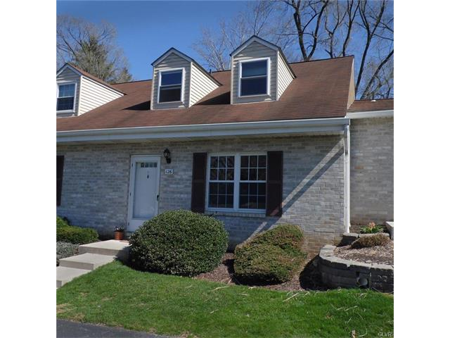 Photo of 126 Springhouse Road  Allentown  PA
