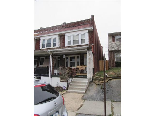 Photo of 1028 6Th Street  Allentown City  PA