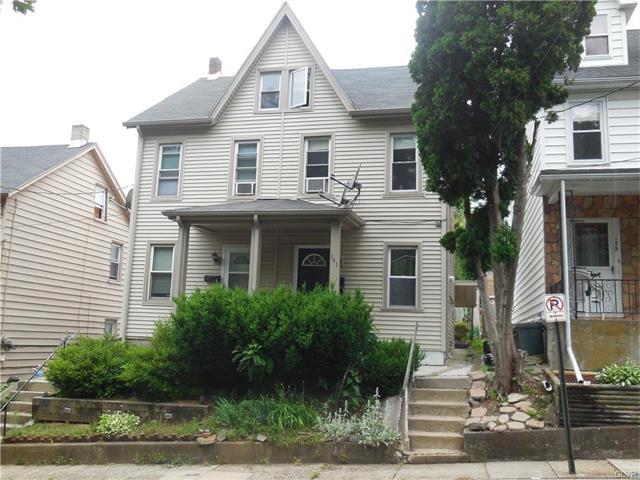 Photo of 141 Spring Street  Wilson  PA