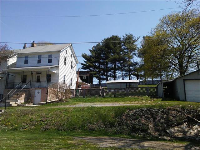 Photo of 825 Stony Run Valley Road  Albany Township  PA