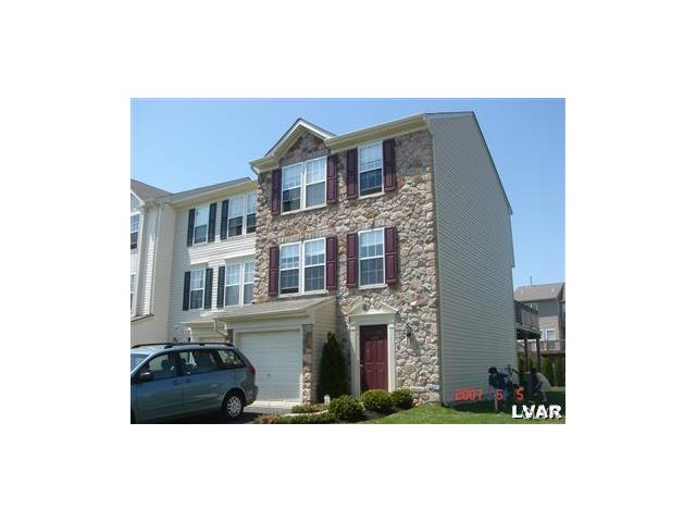 Photo of 4103 Huckleberry Drive  Upper Saucon Twp  PA