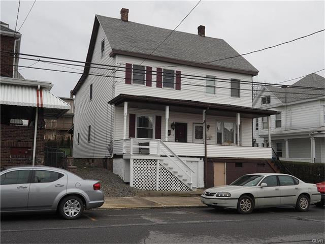 Photo of 32 West High Street  Schuylkill County  PA
