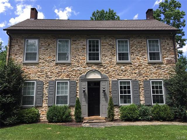 Photo of 6011 Indian Creek Road  Upper Milford  PA