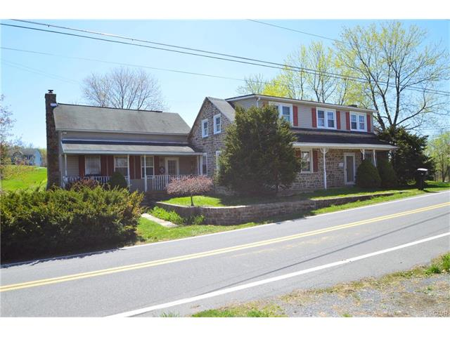 Photo of 102 Beaver Creek Road  Rockland Township  PA
