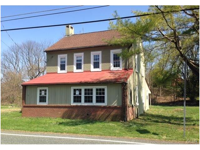 Photo of 3067 Macungie Road  Lower Macungie  PA
