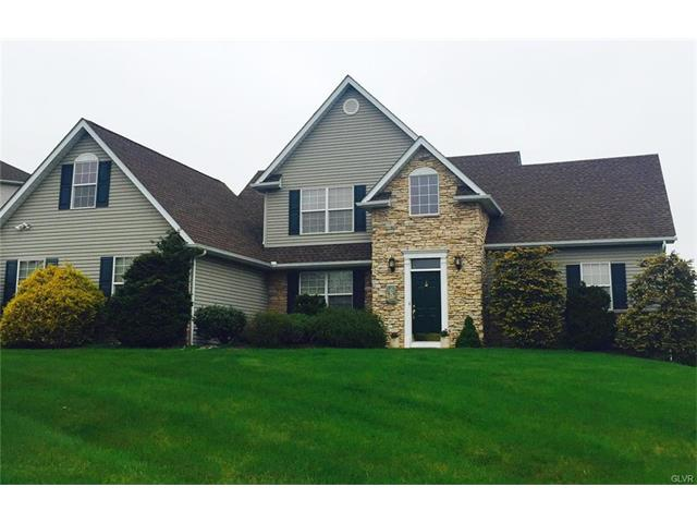 Photo of 2355 Hailey Court  Weisenberg  PA