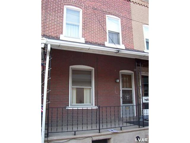 Photo of 335 East Howe Street  Allentown  PA