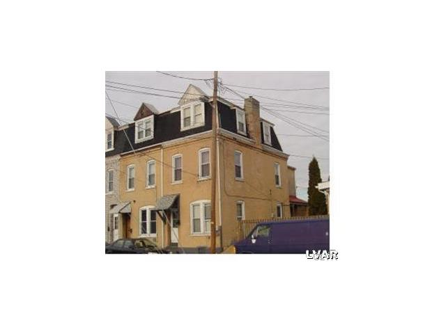Photo of 211 West Court Street  Allentown City  PA
