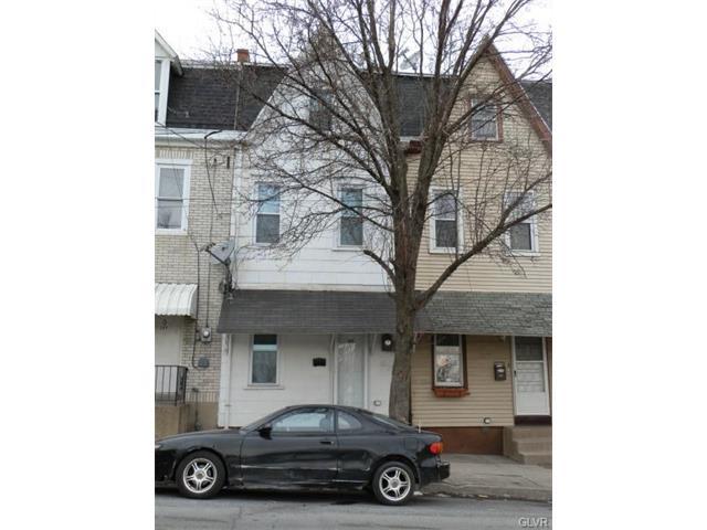 Photo of 385 West Allen Street  Allentown City  PA