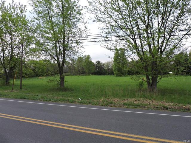 Photo of Newburg Road  Palmer  PA