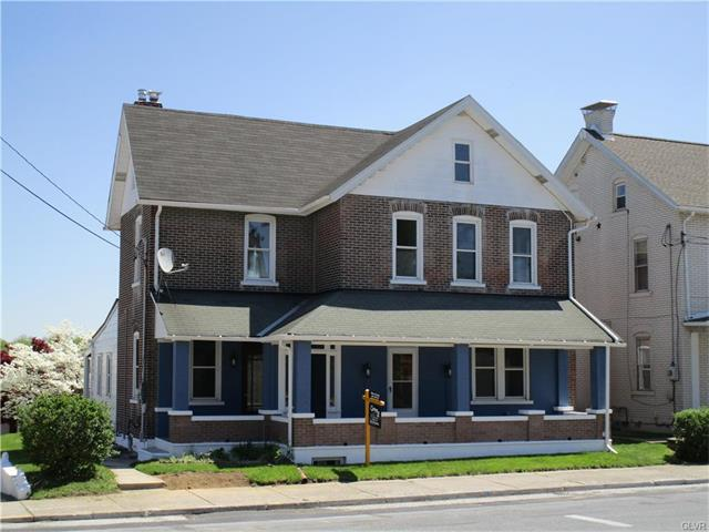 Photo of 203 South 2nd Street  Whitehall  PA