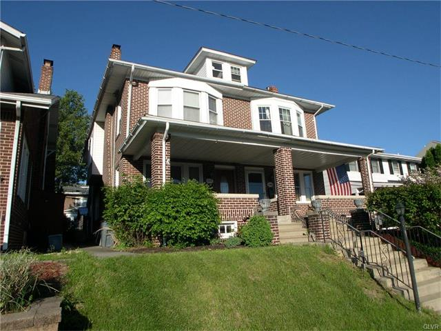Photo of 1147 North 19th Street  Allentown  PA