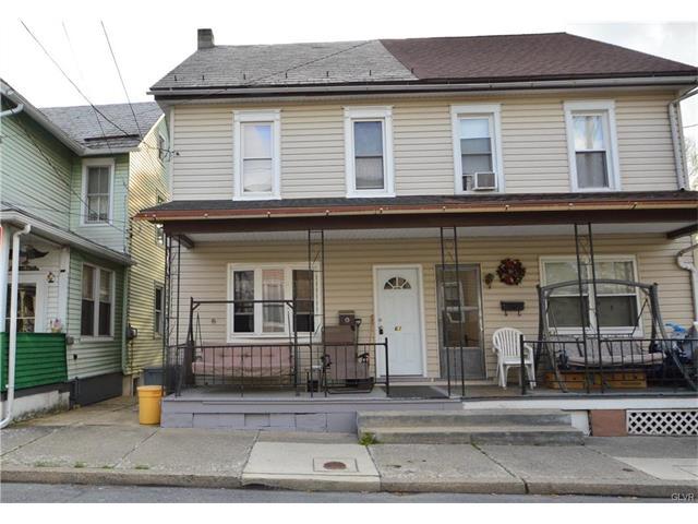 Photo of 61 Willow Avenue  Slatington  PA