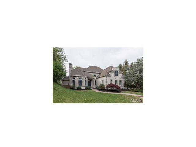 Photo of 19 Timberline Drive  Wyomissing  PA