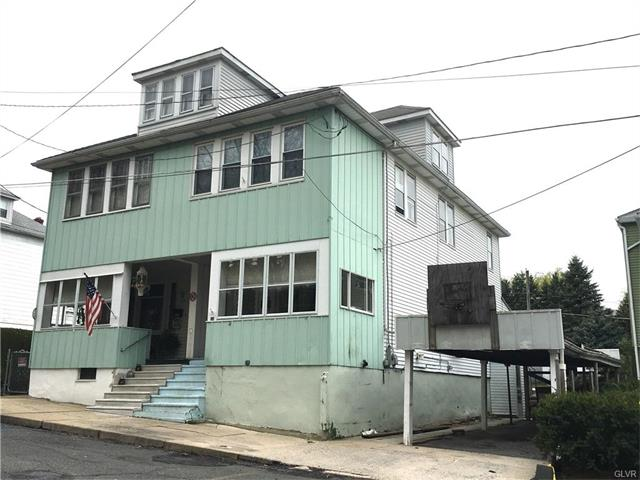 Photo of 158 East Street  Schuylkill County  PA