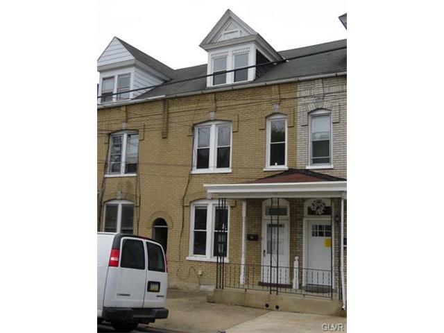 Photo of 628 Centre Street  Easton  PA