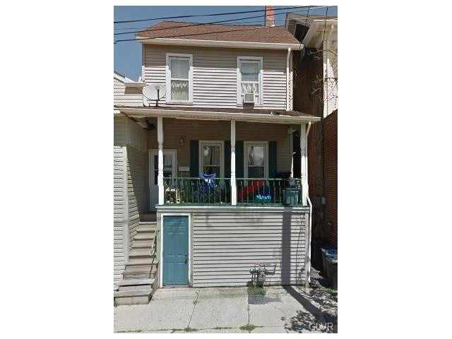 Photo of 623 Front Street  Catasauqua  PA