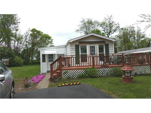 Photo of 222 Independence Way  Upper Mt Bethel  PA