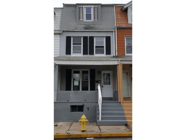 Photo of 241 East South Street  Allentown  PA